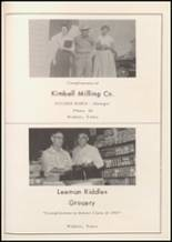 1957 Windom High School Yearbook Page 138 & 139