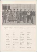 1957 Windom High School Yearbook Page 144 & 145