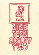 1982 Yearbook Clarke County High School