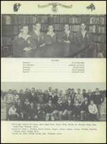 1953 Commerce High School Yearbook Page 66 & 67