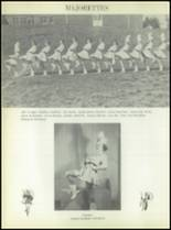 1953 Commerce High School Yearbook Page 74 & 75