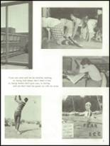 1967 Skaneateles Central High School Yearbook Page 10 & 11