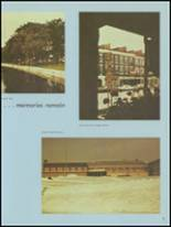 1967 Skaneateles Central High School Yearbook Page 12 & 13