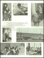 1967 Skaneateles Central High School Yearbook Page 14 & 15