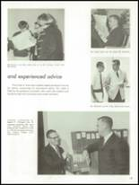 1967 Skaneateles Central High School Yearbook Page 22 & 23
