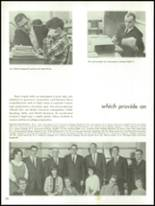 1967 Skaneateles Central High School Yearbook Page 24 & 25