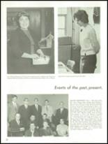 1967 Skaneateles Central High School Yearbook Page 26 & 27
