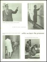 1967 Skaneateles Central High School Yearbook Page 28 & 29
