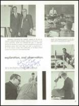 1967 Skaneateles Central High School Yearbook Page 30 & 31