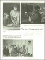 1967 Skaneateles Central High School Yearbook Page 32 & 33