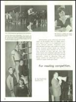 1967 Skaneateles Central High School Yearbook Page 36 & 37