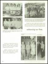 1967 Skaneateles Central High School Yearbook Page 38 & 39