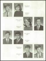 1967 Skaneateles Central High School Yearbook Page 40 & 41