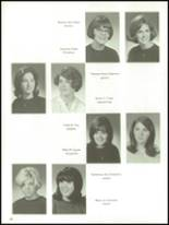 1967 Skaneateles Central High School Yearbook Page 44 & 45