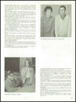 1967 Skaneateles Central High School Yearbook Page 58 & 59