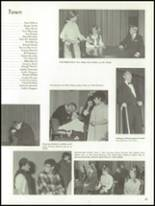 1967 Skaneateles Central High School Yearbook Page 64 & 65