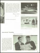 1967 Skaneateles Central High School Yearbook Page 66 & 67