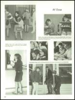1967 Skaneateles Central High School Yearbook Page 68 & 69