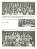 1967 Skaneateles Central High School Yearbook Page 70 & 71