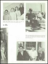 1967 Skaneateles Central High School Yearbook Page 74 & 75