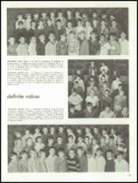1967 Skaneateles Central High School Yearbook Page 76 & 77