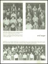 1967 Skaneateles Central High School Yearbook Page 78 & 79