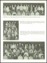 1967 Skaneateles Central High School Yearbook Page 80 & 81