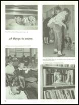 1967 Skaneateles Central High School Yearbook Page 82 & 83