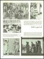 1967 Skaneateles Central High School Yearbook Page 84 & 85
