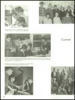 1967 Skaneateles Central High School Yearbook Page 86 & 87