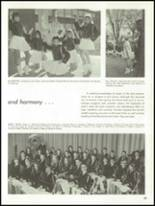 1967 Skaneateles Central High School Yearbook Page 92 & 93