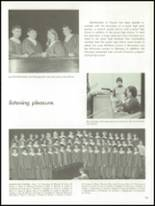 1967 Skaneateles Central High School Yearbook Page 94 & 95
