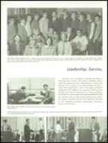 1967 Skaneateles Central High School Yearbook Page 102 & 103