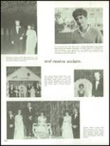1967 Skaneateles Central High School Yearbook Page 106 & 107