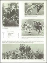 1967 Skaneateles Central High School Yearbook Page 108 & 109
