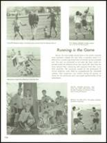 1967 Skaneateles Central High School Yearbook Page 110 & 111