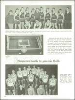 1967 Skaneateles Central High School Yearbook Page 114 & 115