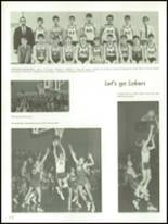 1967 Skaneateles Central High School Yearbook Page 116 & 117
