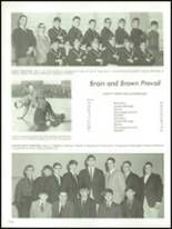 1967 Skaneateles Central High School Yearbook Page 118 & 119