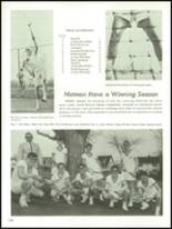 1967 Skaneateles Central High School Yearbook Page 124 & 125