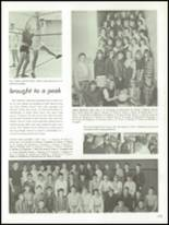 1967 Skaneateles Central High School Yearbook Page 126 & 127
