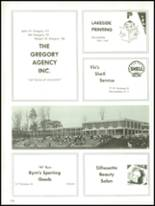 1967 Skaneateles Central High School Yearbook Page 134 & 135