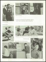 1967 Skaneateles Central High School Yearbook Page 140 & 141