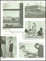 1967 Skaneateles Central High School Yearbook Page 142 & 143