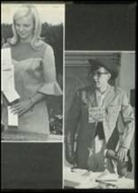 1967 Skaneateles Central High School Yearbook Page 150 & 151