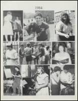 1985 Stillwater High School Yearbook Page 10 & 11