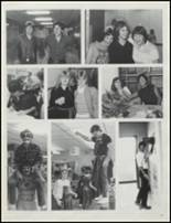 1985 Stillwater High School Yearbook Page 18 & 19