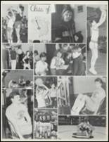 1985 Stillwater High School Yearbook Page 20 & 21