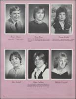 1985 Stillwater High School Yearbook Page 22 & 23