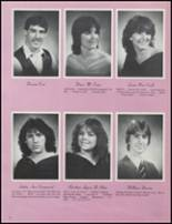 1985 Stillwater High School Yearbook Page 24 & 25